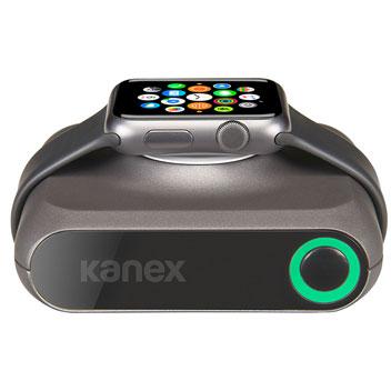 Kanex Apple Watch Charging Power Bank - 4000mAh