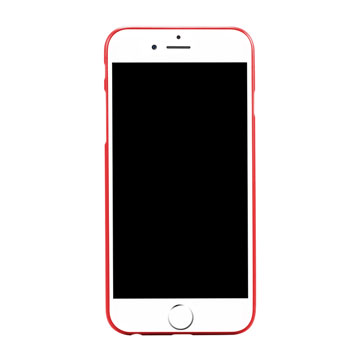 Shumuri The Slim Extra iPhone 6S / 6 Case - Indian Red