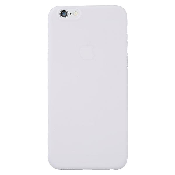 Shumuri The Slim Extra iPhone 6S / 6 Case - White