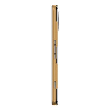 Ghostek Cloak Microsoft Lumia 950 XL Tough Case - Clear / Gold
