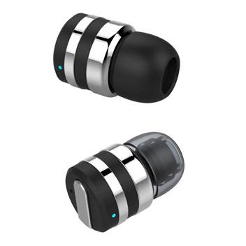 SchatziiBULLET Bluetooth Earpiece & Charging Capsule