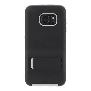 Case-Mate Tough Stand Samsung Galaxy S7 Case - Black