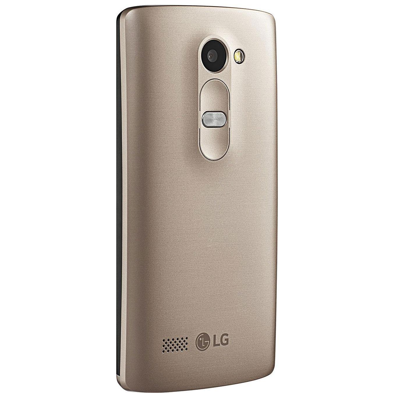SIM Free LG Leon CK50 Unlocked - 8GB - Gold