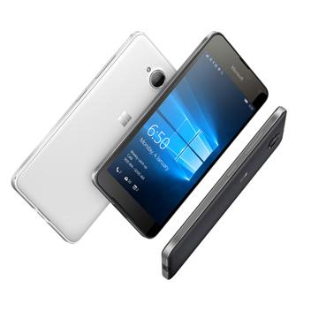 SIM Free Microsoft Lumia 650 LTE Unlocked - Black
