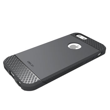 Obliq Flex Pro iPhone 6S Plus / 6 Plus Case - Black