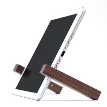 WoodUp Deer iPad Air & Mini Travel Stand