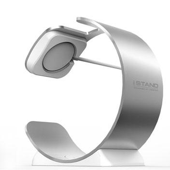 Matchnine Match7 Apple Watch iStand - Silver