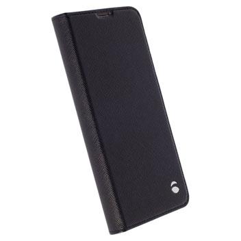 Krusell  Lumia 650 Malmo Folio Case - Black