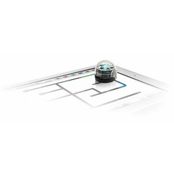 Ozobot 2.0 Bit Robot - Crystal White
