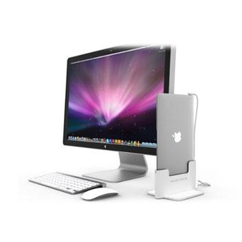 Henge Docks MacBook Air 13 inch Retina Vertical Metal Docking Station
