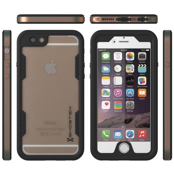 ghostek iphone 8 case