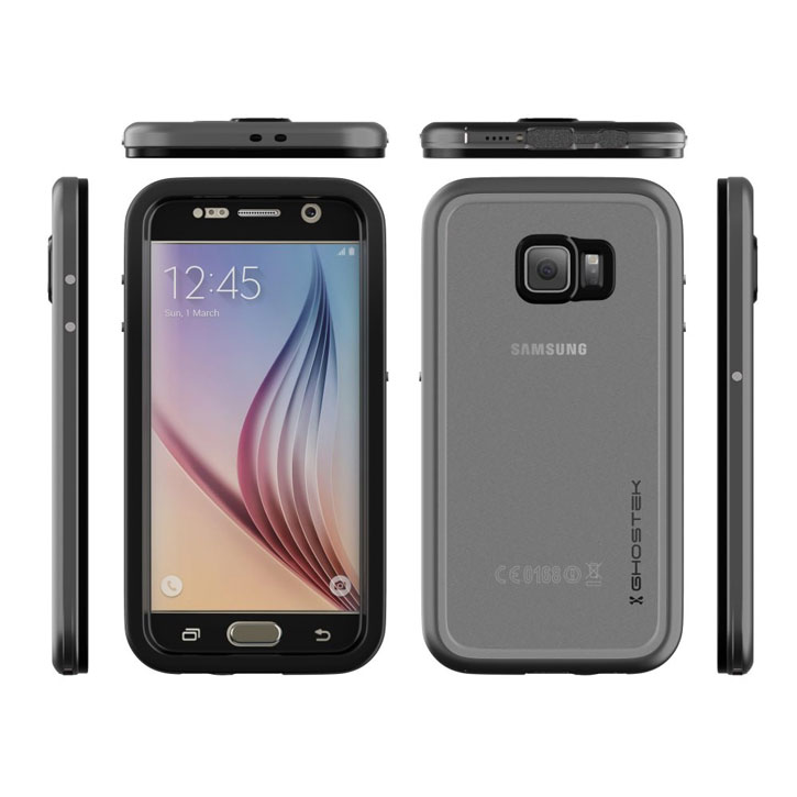 waterproof samsung s6 case