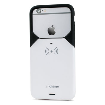 aircharge MFi Qi iPhone 6S / 6 US Wireless Charging Pack