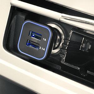 DriveTime Grip-It Samsung Galaxy S5 In-Car Pack