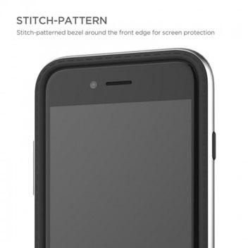 STIL Mind Gentleman iPhone 6S / 6 Fabric Case - Grey