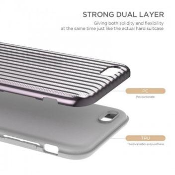 STIL Mind Jet Set iPhone 6S / 6 Case - Pink