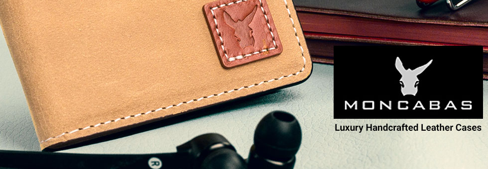 High quality deluxe handcrafted leather cases for the modern world