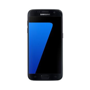 SIM Free Samsung Galaxy S7 Unlocked - 32GB - Black