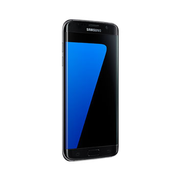 SIM Free Samsung Galaxy S7 Edge Unlocked - 32GB - Black