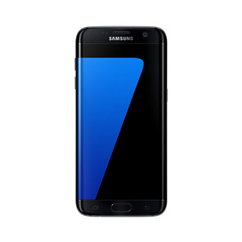 SIM Free Samsung Galaxy S7 Edge Unlocked - 32GB - Black