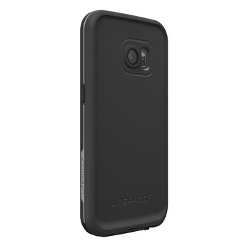 LifeProof Fre Samsung Galaxy S7 Case - Black