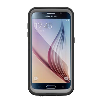 Custodia LifeProof Fre Waterproof per Samsung Galaxy S7 - Nero