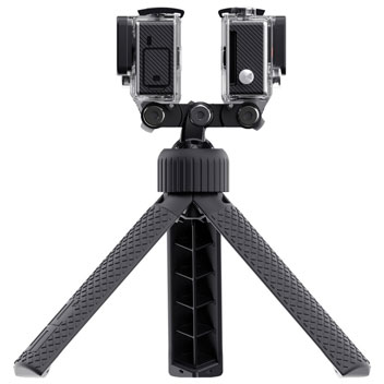 SP Dual GoPro Mount