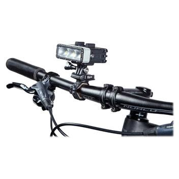 SP Gadgets Metal GoPro Handlebar Mount