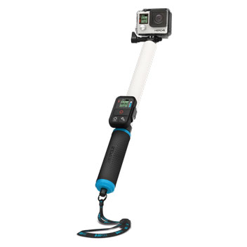 GoPole Reach Extendable 14 to 40 Inch GoPro Pole