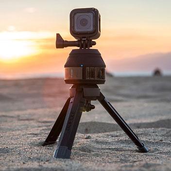 GoPole Scenelapse 360 Degree GoPro Time-Lapse Mount