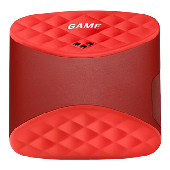 Game Golf Live GPS Real Time Tracking System with 18 NFC tags