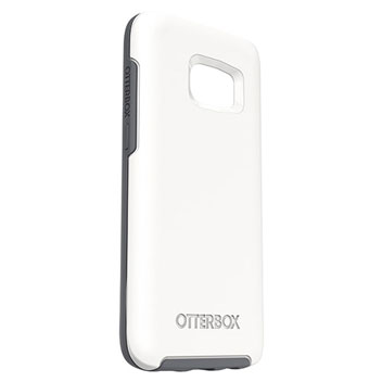 OtterBox Symmetry Samsung Galaxy S7 Case - White
