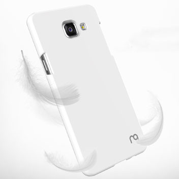 Matchnine Match1 Samsung Galaxy A5 2016 Case - White
