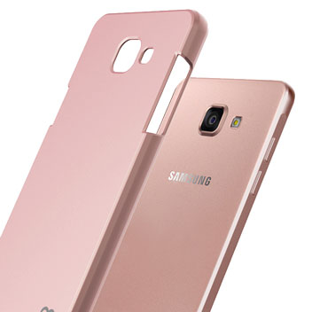 Matchnine Match1 Samsung Galaxy A5 2016 Case - Rose Gold