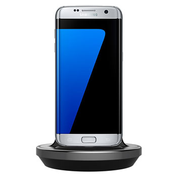 dock chargeur bureau samsung galaxy s7 edge kidigi omni. Black Bedroom Furniture Sets. Home Design Ideas