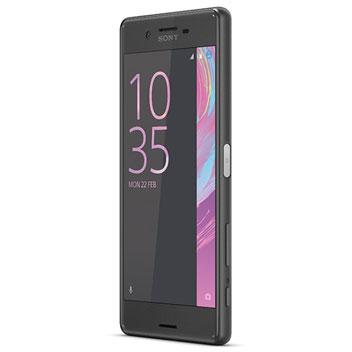 SIM Free Sony Xperia X Unlocked - 32GB - Black