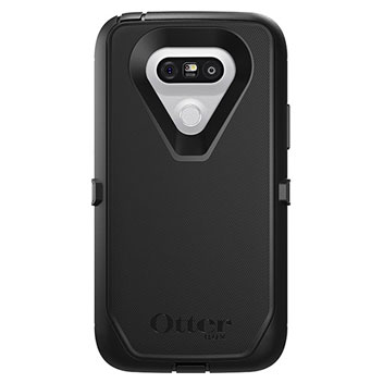 OtterBox Defender Series LG G5 Case - Black