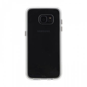 Case-Mate Naked Tough Samsung Galaxy S7 Edge Case - Clear