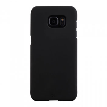 Case-Mate Barely There Samsung Galaxy S7 Edge Case - Black