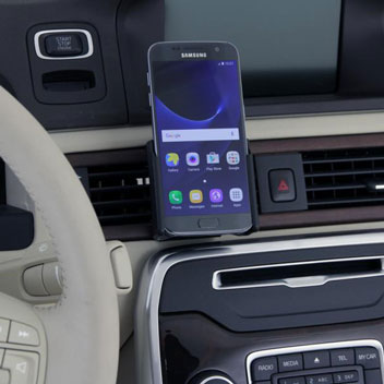 Brodit Passive Hållare med vridbart fäste till Samsung Galaxy S7