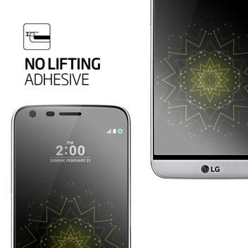 Spigen Film Crystal LG G5 Screen Protector