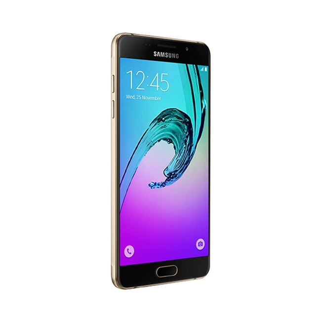 SIM Free Samsung Galaxy A5 2016 Unlocked - 16GB - Gold