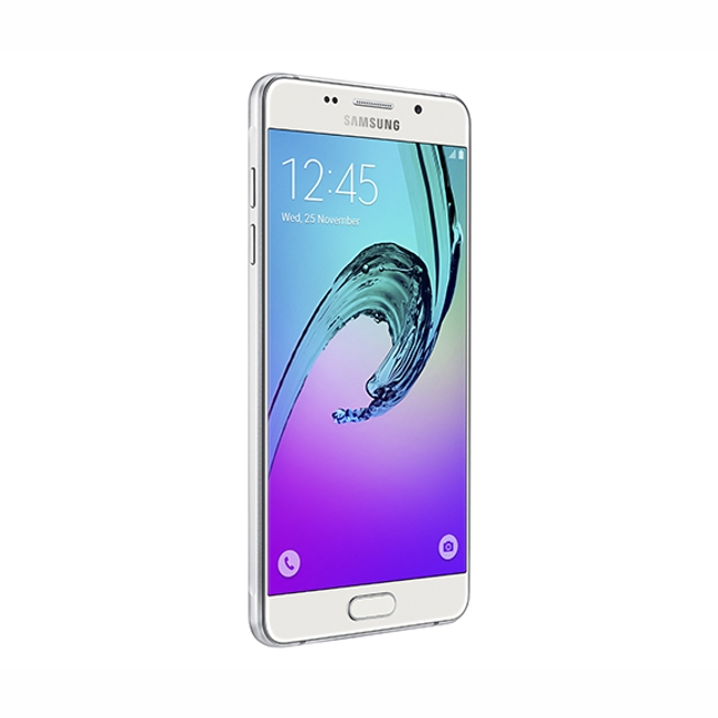 SIM Free Samsung Galaxy A5 2016 Unlocked - 16GB - White