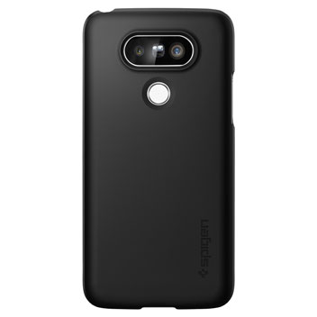 Spigen Thin Fit LG G5 Case - Black