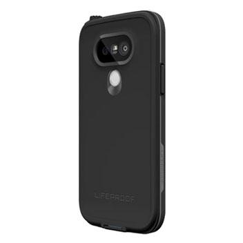 LifeProof Fre LG G5 Waterproof Case - Black
