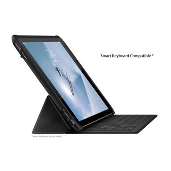 UAG Magma iPad Pro 9.7 inch Rugged Case - Red