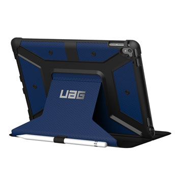 UAG Cobalt iPad Pro 9.7 inch Rugged Folio Case - Blue