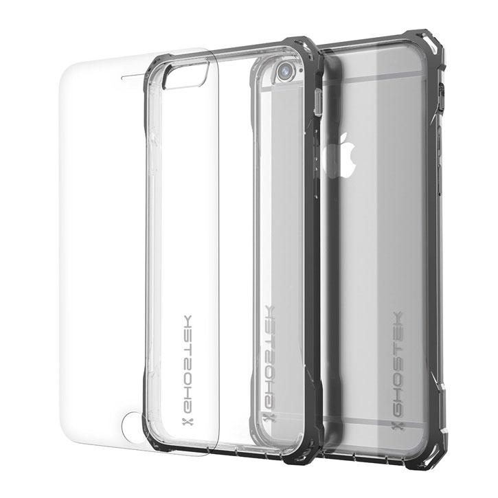Ghostek Covert iPhone 6S / 6 Protective Case - Black