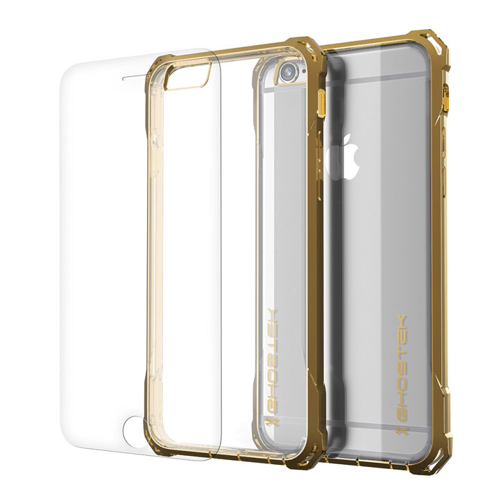 Ghostek Covert iPhone 6S / 6 Protective Case - Gold