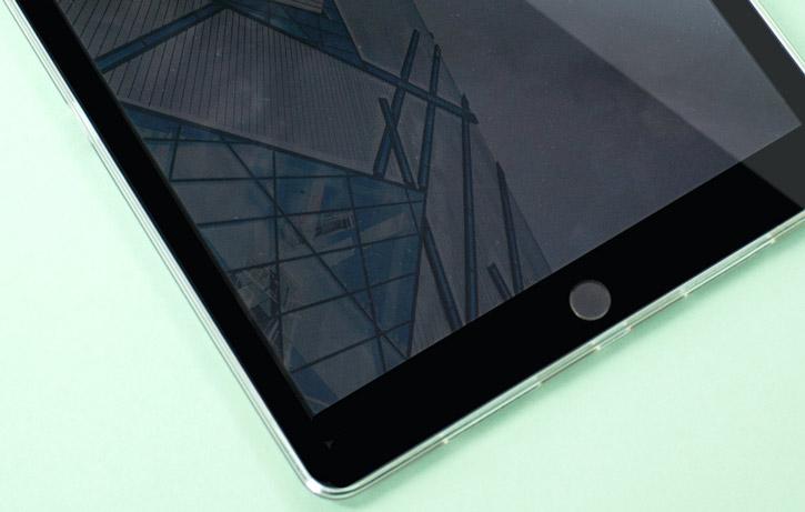 Olixar Ultra-Thin iPad Pro 9.7 inch Gel Case - 100% Clear